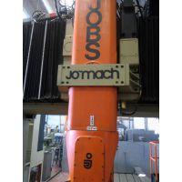 供应二手意大利2.5x5.5米JOBS龙门五轴五联动加工中心
