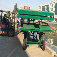 神山移动装箱平台|三良机械|移动装箱平台厂家