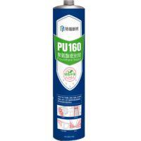 低模量 聚氨酯密封胶 PU160 绿色环保无味 树脂型密封胶