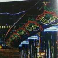 供应灯会,灯海,灯光节灯具,LED图案灯,LED造型灯-076