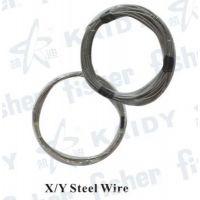 凯迪格柏AP绘图机X/Y轴钢丝钢丝绳