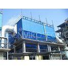 Reverse Jet / Pulse Jet Industrial Dust Collector  Flue Gas Dedusting System