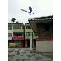 6米7米30瓦太阳能路灯 飞鸟生产 晋中厂家