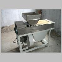厂家直销 花生米干法脱皮机 花生机械