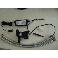 TS4502德胜牌燃气热水器24V增压直流水泵