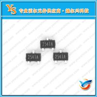 YS254单级微功耗霍尔 贴片微功耗霍尔开关254 天津越尔兴