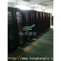 安徽智能42U网络机柜性能 弘邦通信生产