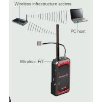 ATI无线传输系统WirelessF/T