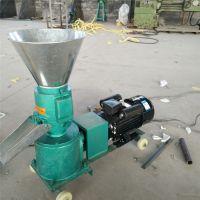 鼎信专业生产猪兔饲料颗粒机 玉米饲料造粒机设备