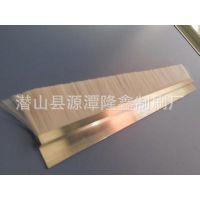 厂家供应板刷 排刷 条刷 铝合金条刷 不锈钢条刷