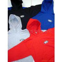彩色帽衫 提供各种图案标志LOGO印刷刺绣贴牌服务