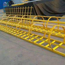 防护围栏的施工方案 集宁内蒙东胜国家电网变电站护栏围栏网哪里有 河北华强