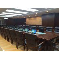 观澜办公家具订制,多媒体会议桌MCT-011B