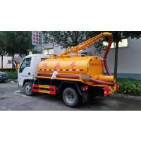 衡水市厂价直销抽粪疏通下水道清污车销售电话13135738889