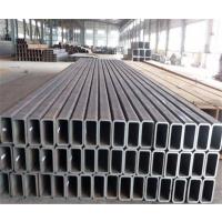 80x80方管,空心方钢GB6728方管钢管按横截面积形状的不同,可分为圆