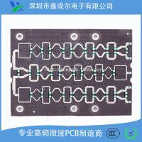 fr4板材高频/pcbpcb高频线路板材/微波电路板
