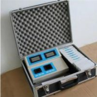 水质快速测试箱价格 SC-1Y