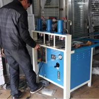德川机械冲孔机模具 液压冲孔机价格 冲孔机械