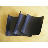 鸿业HDPE土工膜性能和应用