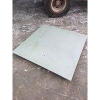 供应1.5×1.5米 5吨电子地磅3吨小地磅 3吨地磅 小型地磅批发