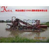 潍坊挖沙船厂家 江苏链斗式挖沙船 河道清淤设备