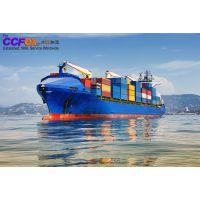 常州货运代理公司整柜、拼柜代理报关双清专线海运、空运、快递到新加坡古晋
