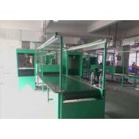 深圳高温隧道炉 PVC皮带烘干线 厂家直销