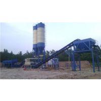 HZS60混凝土搅拌站、郑州鑫璐通长期供应