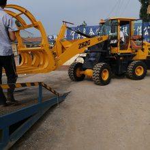 加高臂抓车 加长臂铲车 供应全国发货13853476597 供应陕西 山区等地