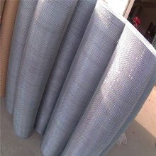 养猪轧花网规格 黑钢丝轧花网规格 铜丝编织网