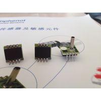 Amphenol Sensor压力传感器NPC-1210-050D-3L适用严格连接方向