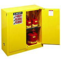 安全柜|防火安全柜_Justrite 30G易燃液体防火安全柜8930201