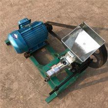 集市流动性膨化机热销 玉米膨化机 宏瑞牌面粉膨涨机