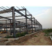 河北廊坊大城祈虹彩钢厂家直销低价环保新型qhcg-003钢结构