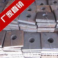 【汇赢】厂家批发精轧螺纹钢垫板 YGM32 标准件 标准紧固件