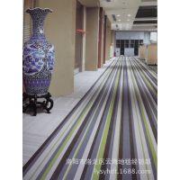 批发PVC装饰地板、弹性地板,纺织类编织地板,线条纹具有立体感