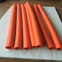 厂家直销橡塑海绵 NBR海绵套管 耐磨发泡套管