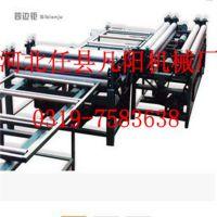 胶合板自动四边锯、自动裁板机、电锯床、型号齐全 木工机械设备