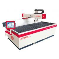 大型高频水刀切割机 鑫玛特机械超高压水射流切割机