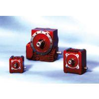 通用机械和植物工程ZAE蜗轮传动装置