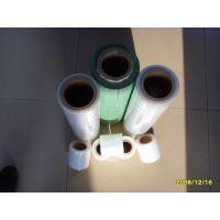 潍坊蓝鹰包装常年供应拉伸缠绕膜,pet塑钢带,pe保鲜膜,牧草青储膜。