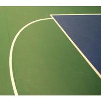 天津预制型运动地板_专业施工铺装铺设预制型运动地板