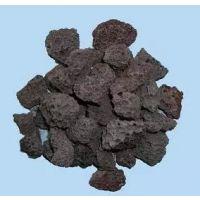 偃师市火山岩滤料结构特点
