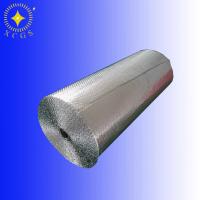 哪有管道保温用的材料 纳米气囊反射层批发