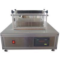 厂家直销 多功能纱线耐磨性能试验机FZ/T 01058,ASTM D3108等,东莞通铭TOMY