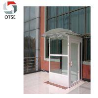 OTSE国产优质家用小型观光螺杆电梯