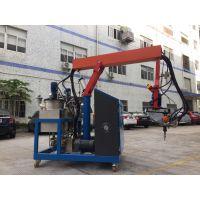 DG-20 RIM低压灌注机生产厂家 深圳福普森科技RIM低压反应注射成型机介绍