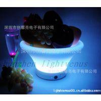 供应创意花盆,LED发光花盆,时尚花盆,专业厂家生产,支持订做