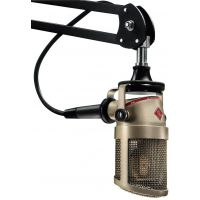 纽曼|Neumann BCM 104 直播/电台/广播话筒