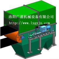 洛阳广盈机械设备有限公司移动立体筛分机